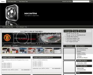 Soccerine