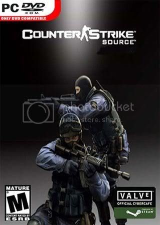 Download BAIXAR GAME Counter Strike Source | Final [DiGiTALZONE] | 2010 
