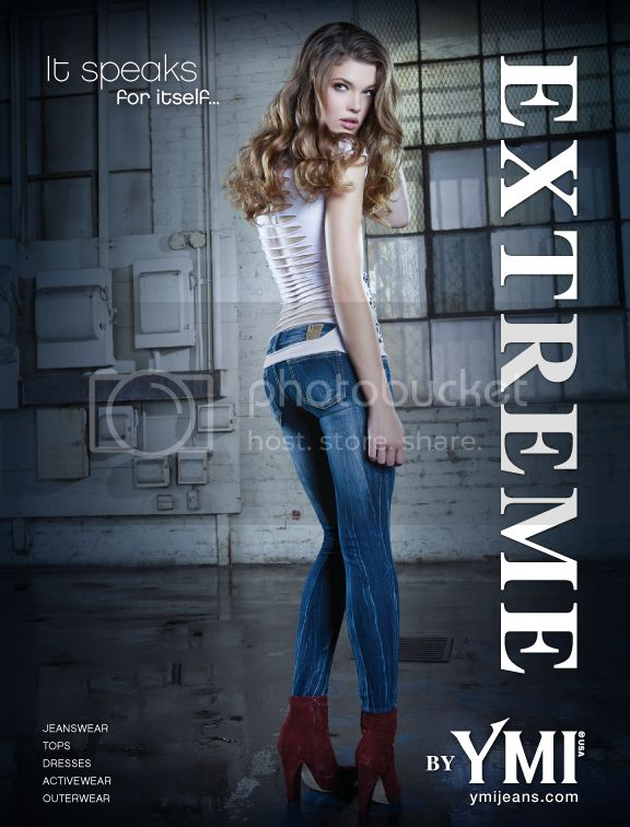 ymi7 Denim Brand: YMI Jeans & 20% Off!
