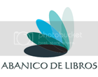 Abanico de libros