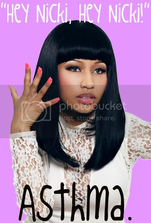 nicki minaj quotes Pictures, Images and Photos